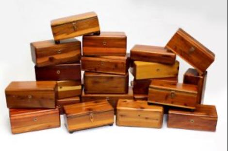 classic cedar chest uses