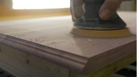 labor cost for cedar chest