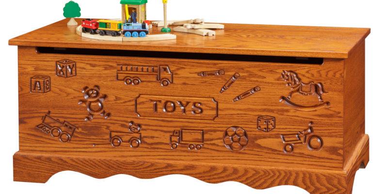 toy chest customization