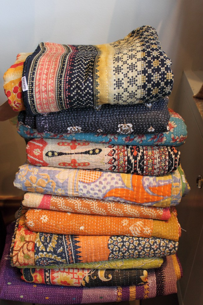 can i store blankets and quilts in my cedar chest