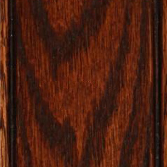 coffee oak stain