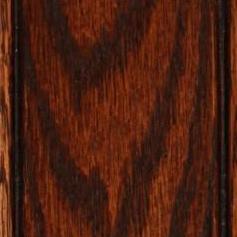 coffee oak stain