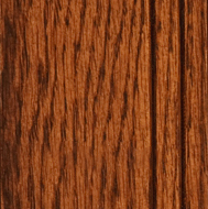 coffee red oak stain