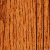 harvest red oak stain