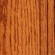 harvest red oak stain