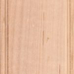 custom wood chest maple stain options
