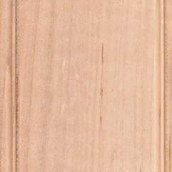 natural maple stain