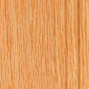 natural oak red oak stain