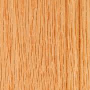 natural oak red oak stain