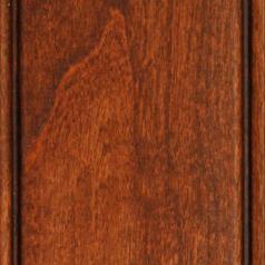nutmeg cherry stain