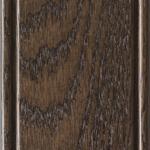 oak dark knight handcrafted by amish