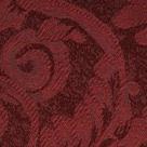 burgundy seat fabric