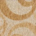 emboss linen seat fabric