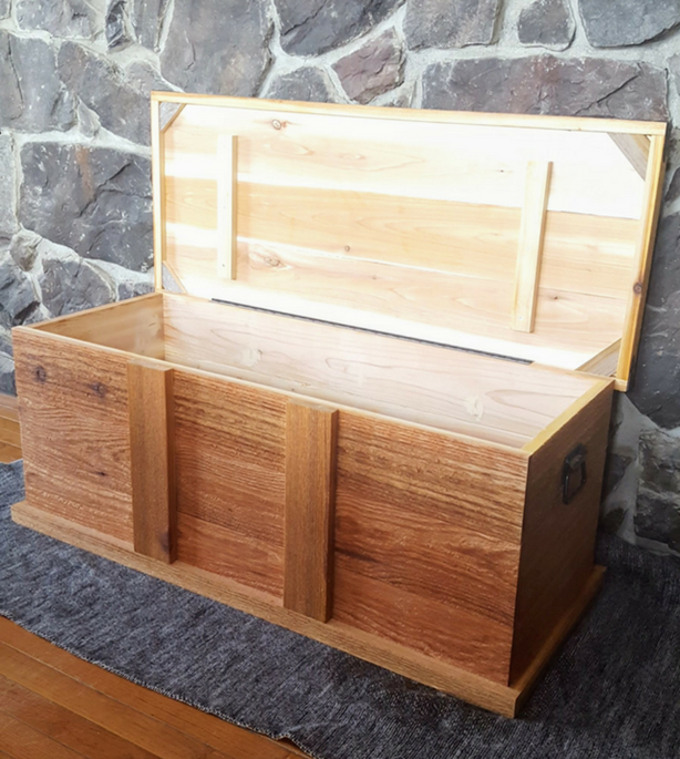 How to Maintain a Cedar Chest – 10 Steps to Cleanliness & 10 Ways to Restore Its Cedar Scent 7