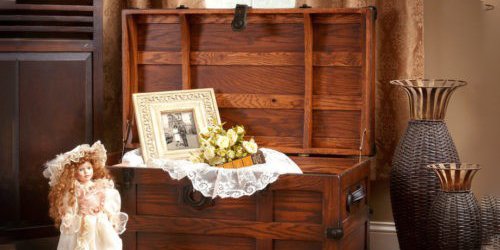 Intriguing Ways to Create a Family Heirloom 1
